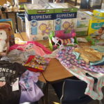 LCSB Staff adopts a family for Christmas 2017