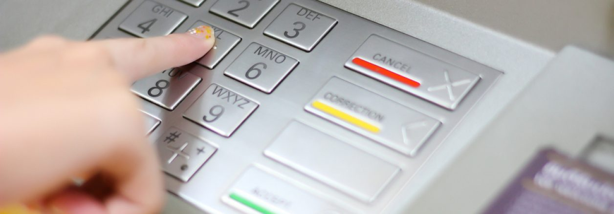 ATM Security Tips